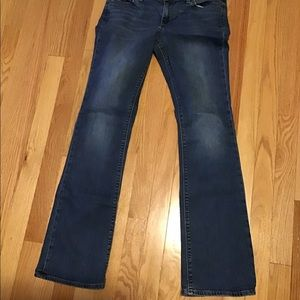 Lucky Jeans Size 4/27. In great condition